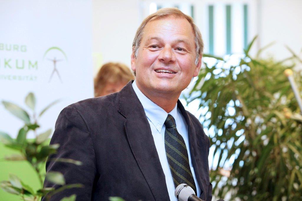 Manfred Stelzig Lehrtherapie